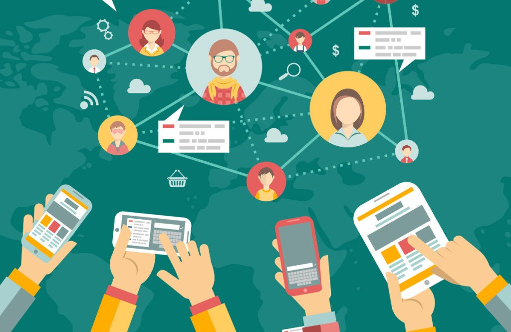 Course Image LA COMUNICAZIONE SUL WEB E SUI SOCIAL